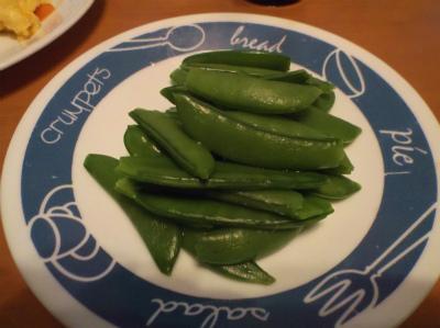 5.3スナップ豌豆