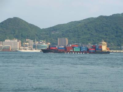 5.21関門海峡