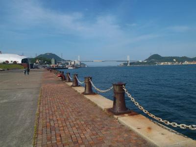 5.21関門橋