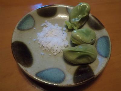 5.29焼き空豆2