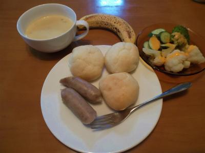 6.4朝食