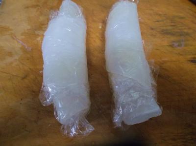 6.18イカ刺し冷凍用