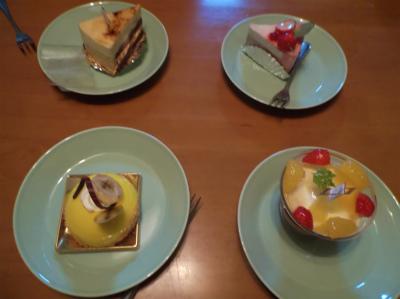 6.25ケーキ