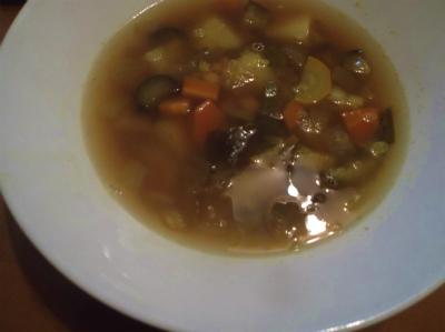 7.9スープ