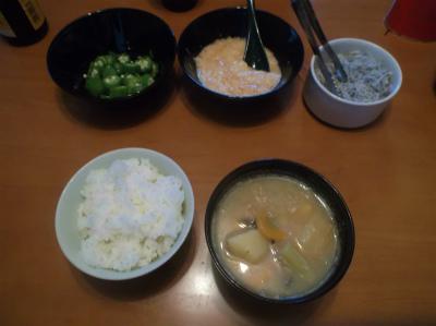 9.13朝食