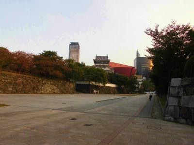 11.4小倉城9