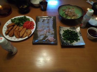 11.12夕食