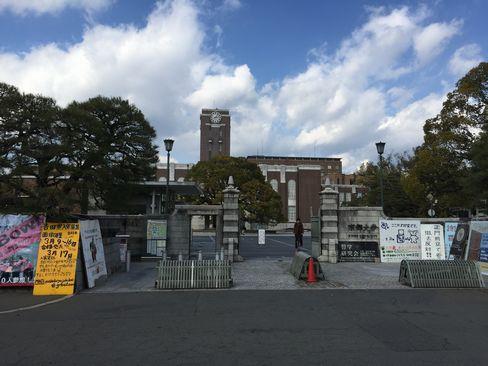 京大・吉田キャンパス_H28.03.02撮影