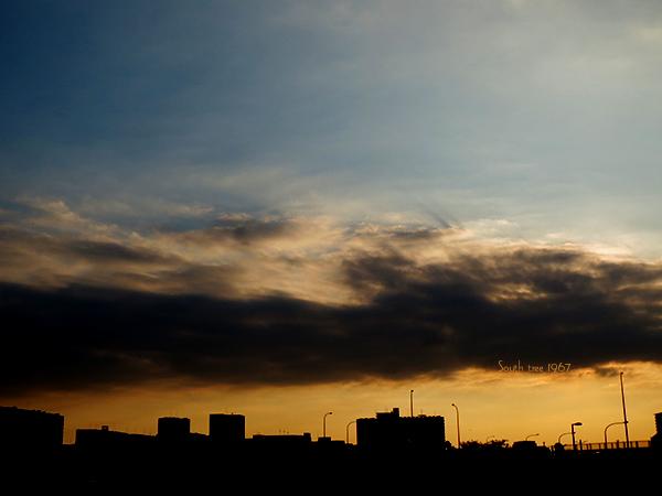 20161002夕陽ブログ用2