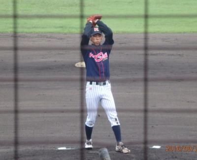 P9234109 コスギ先発投手