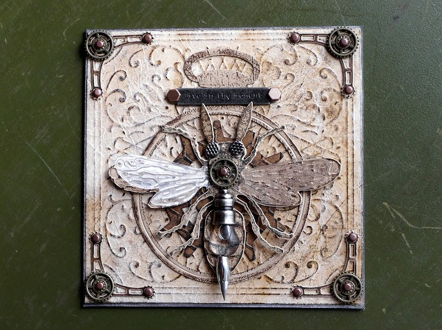 Bee Wall Hangings
