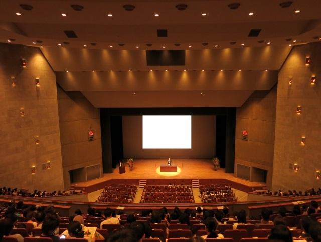 四谷大塚中学入試報告会
