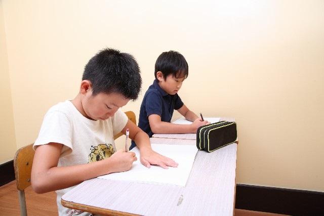 全国統一小学生テスト2年生11月