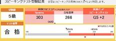 英検5級スピーキング