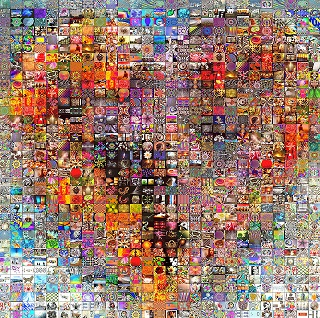 320pxBig Heart of Art - 1000 Visual Mashups by qthomasbower