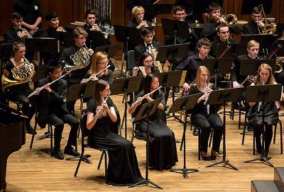 400pxTexas Youth Wind Symphony (Austin, Texas 2015-03-08)2 by rarvesen