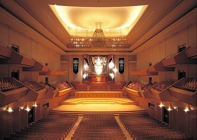 400px2横浜みなとみらいホール大ホール