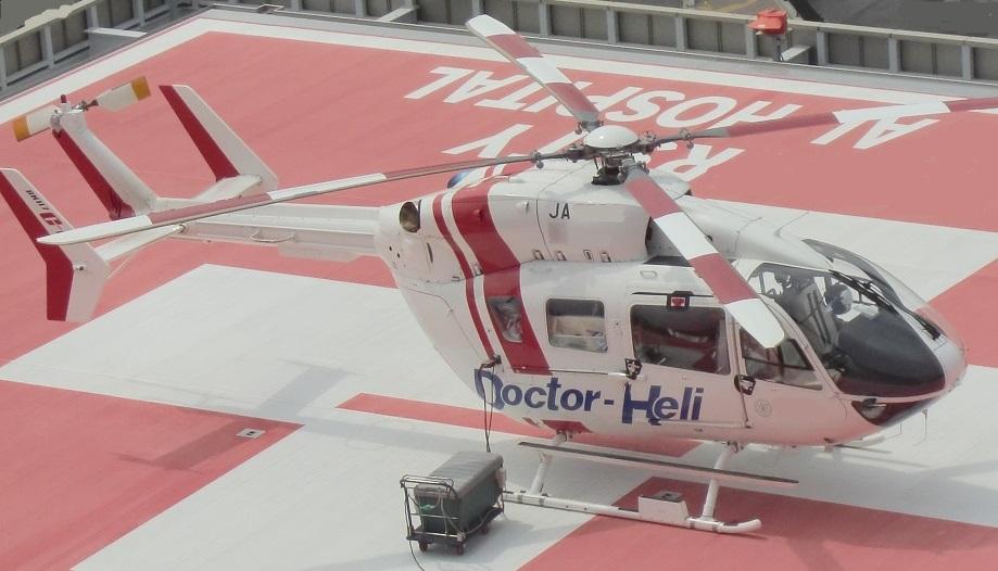 605Doctor heli1