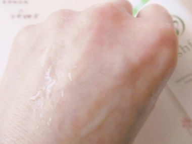サラサラなのにしっとり潤う、ぷるぷる肌が持続!世界初、発酵生化粧水【マシュファムディープモイストローション】