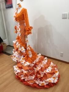 オレンジバタ