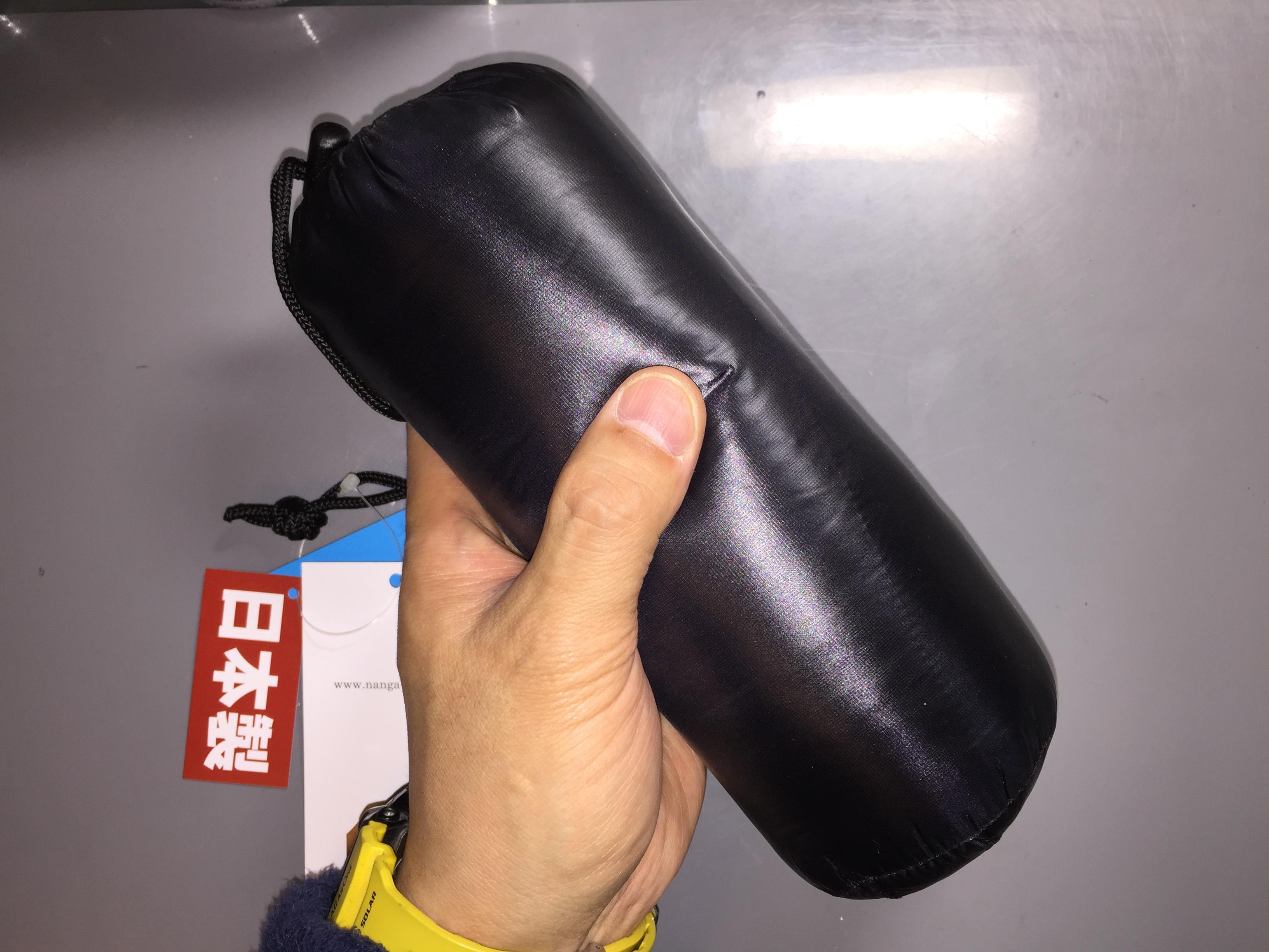 nanga ダウンパンツ (1)