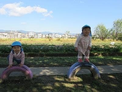 28あひる秋遊びIMG_2328