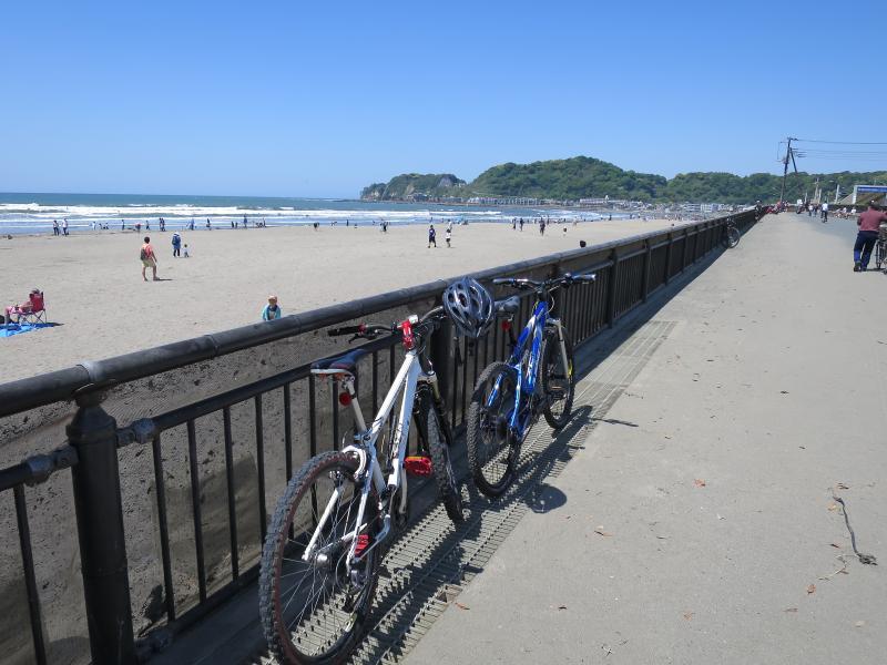 鎌倉サイクリング2