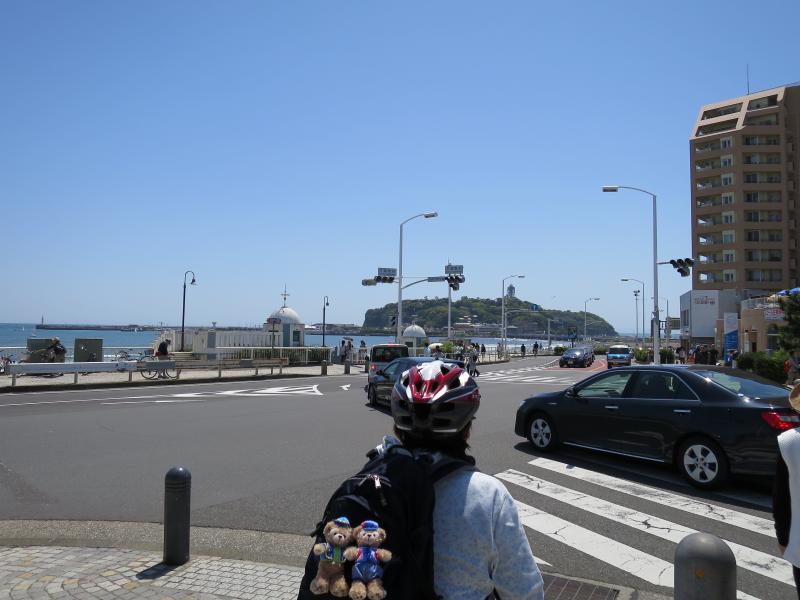 鎌倉サイクリング7
