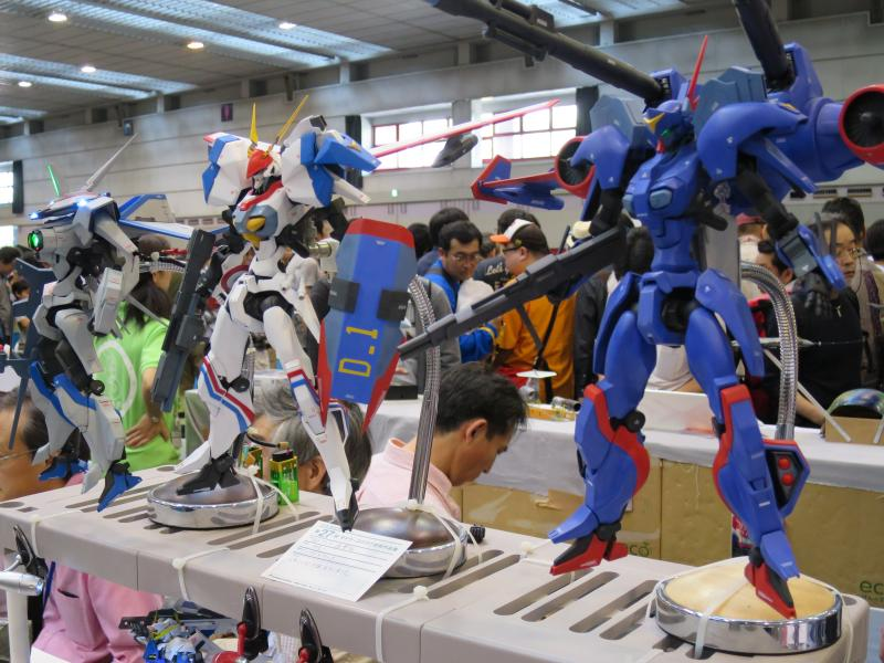 2016静岡ホビーショー13