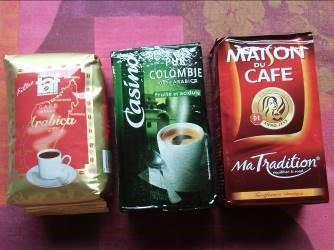 マダガスカルコーヒー