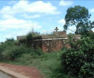 マダガスカルのお墓2