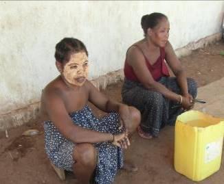 マダガスカルたらちねの母