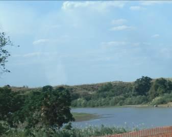 マダガスカルの田舎風景3