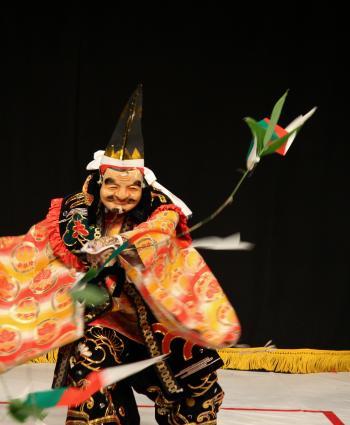 浅原神楽団 恵比寿6