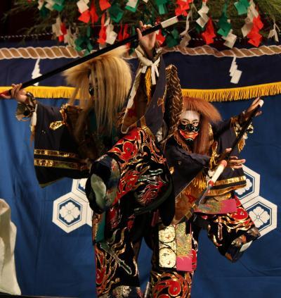 中川戸神楽団 瀧夜叉姫13