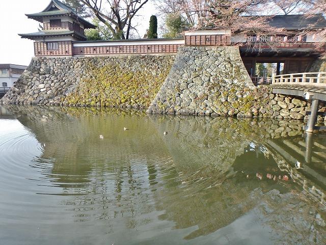 20160409高島城の桜 (21)