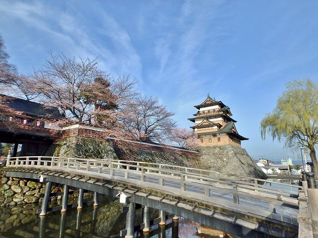 20160409高島城の桜 (22)
