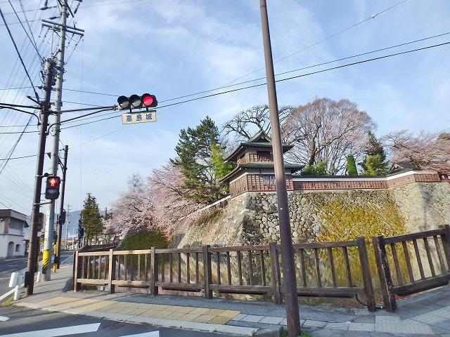 20160409高島城の桜 (23)
