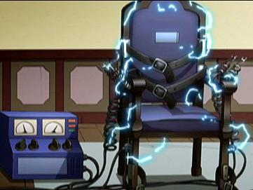 苦悶式 椅子