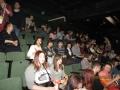 ユーゴザーパド劇場の客席