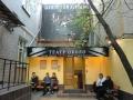 スタニスラフスキーの家のそば劇場 外観
