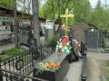 ゴーゴリのお墓
