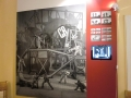 『堂々たるコキュ』の展示パネル