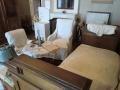 スタニスラフスキーの寝室