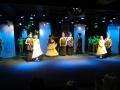 ユーゴザーパド劇場『夏の夜の夢』カーテンコール