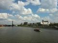 モスクワ川越しのトレチャコフ美術館(新館)