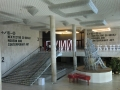 トレチャコフ美術館(新館)のロビー