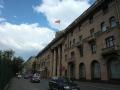 ソヴィエツキー・ホテル