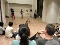 歌と踊りのショー