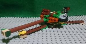 85式125mm滑腔対戦車砲